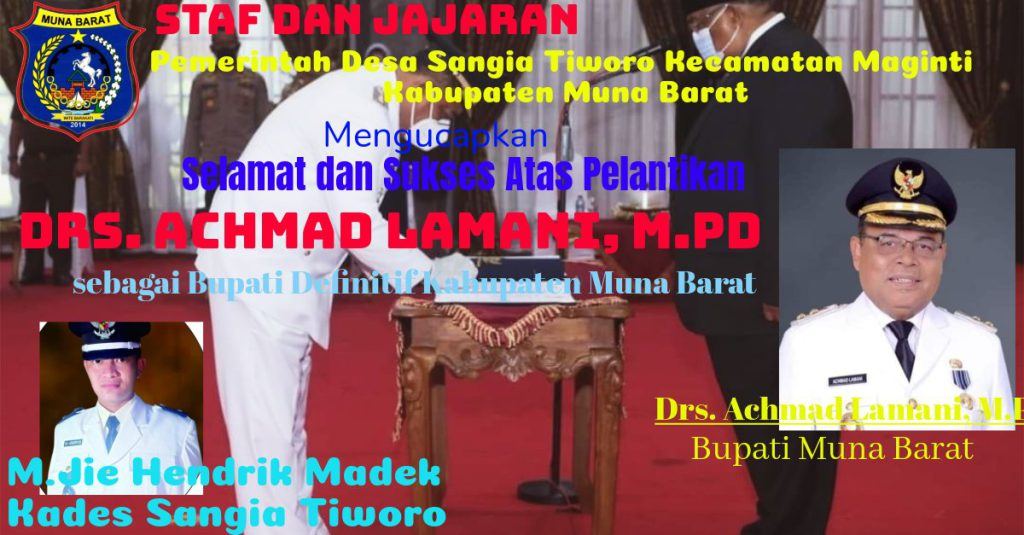 Wali Kota Kendari Resmikan Gedung Infection Center RSUD ...