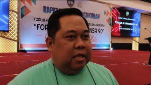 (Dewan Alumni Forkom Smansa angkatan 90, Anton Timbang)
